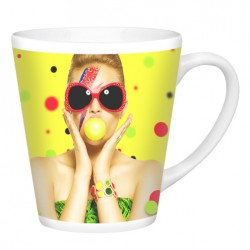 Mug Winston