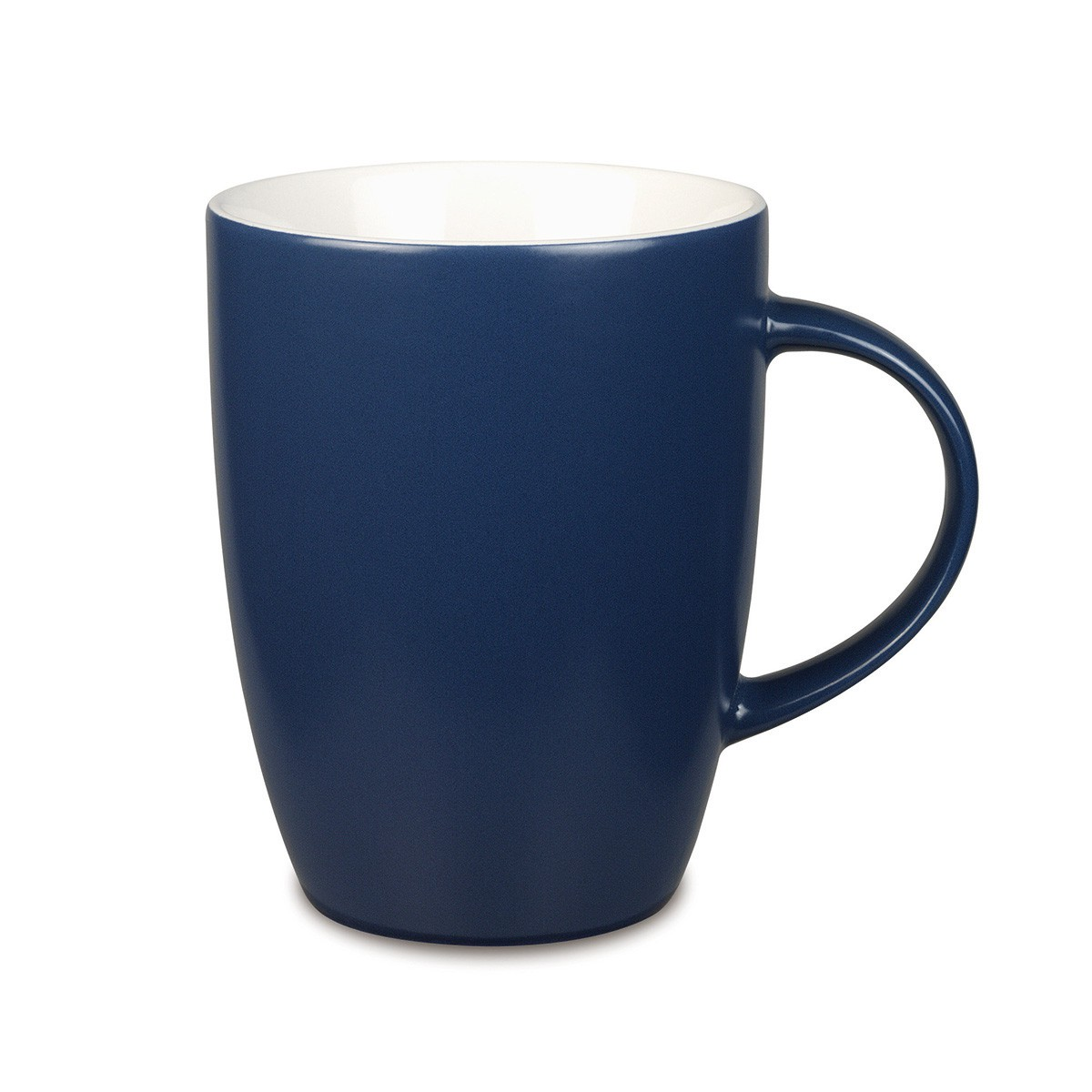 Mug Elite Matt 0343 bleu