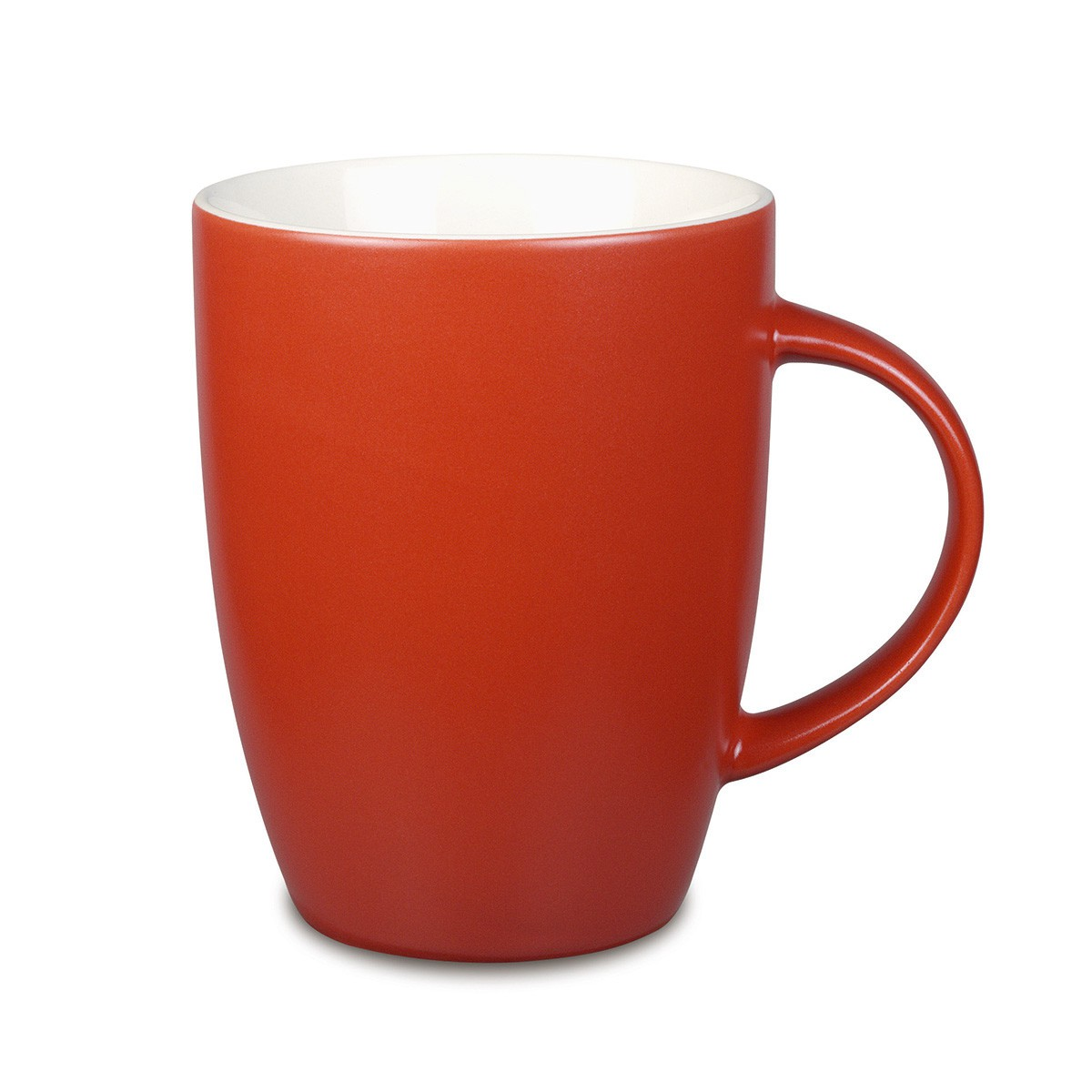 Mug Elite Matt 0343 rouge